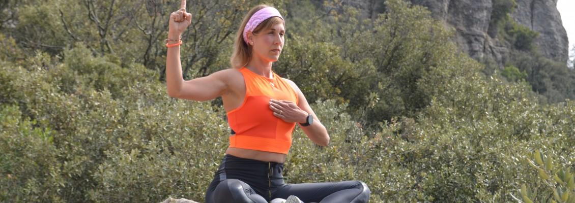 Pilates, yoga, hypopressive retreat information June 4, 5 and 6