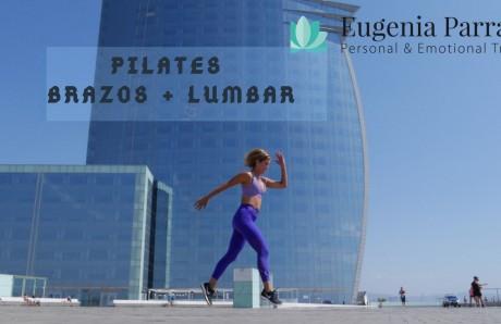 Pilates Brazos, core + Lumbar con peso